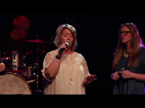 Lean On Me - Lindsay Huggins, Katherine Mathis, Troy Grant, Jennifer Brown, Christy Grant