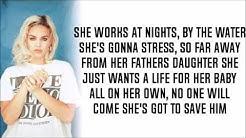 Clean Bandit - Rockabye (feat. Anne Marie Without Sean Paul Lyrics)