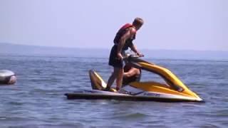 Sea-Doo 3D экстрим на воде Таганрог 5