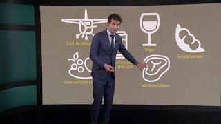 Nederland verdient aan handelsoorlog - RTL Z NIEUWS