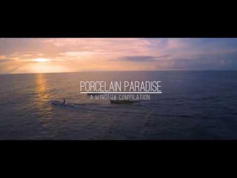 MOBY - Porcelain 4K [Paradise Compilation]