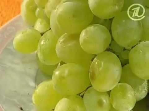 Польза винограда для здоровья, как выбирать виноград
