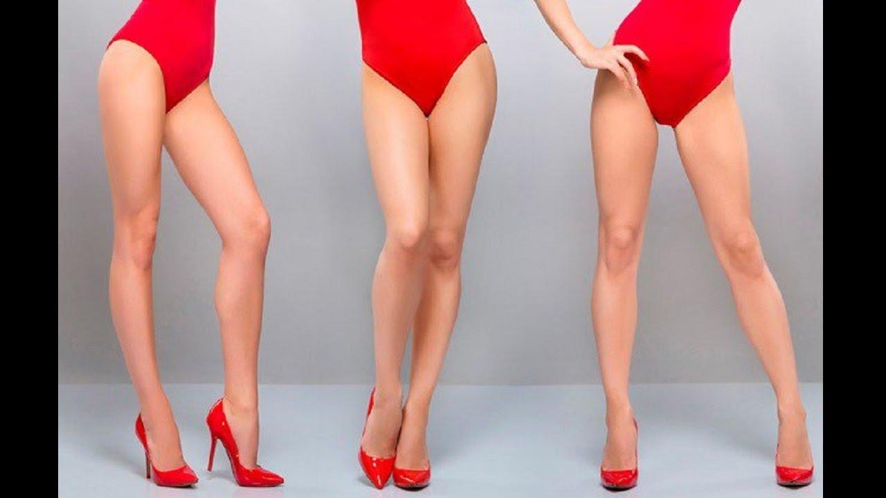 cómo puedo adelgazar mis piernas