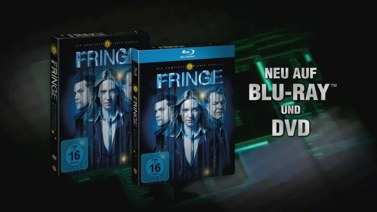 Fringe Deutsch