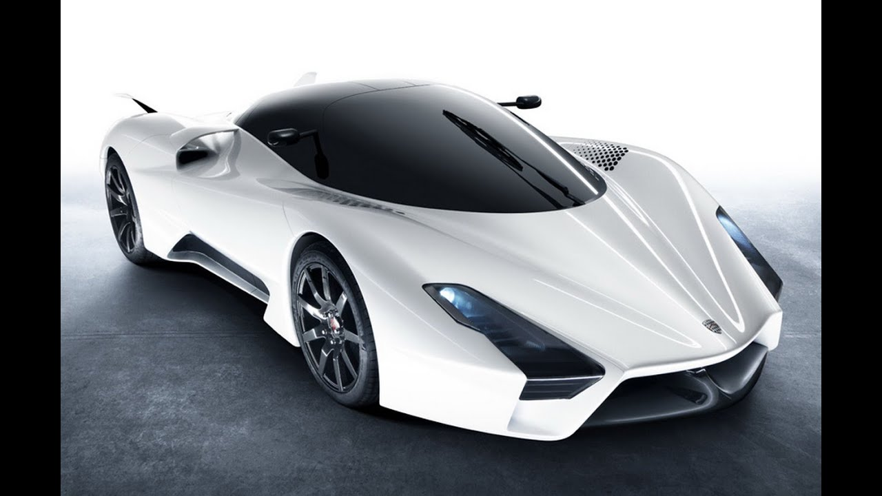 Best Hybrid Supercars From Around The World