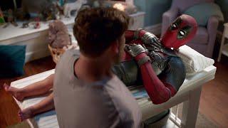 Deadpool 2 -