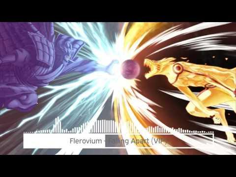 [Melodic Dubstep]  Flerovium - Falling Apart  (VIP)