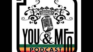 Podcast   You&Me Jamaica   Psicodelia no Reggae