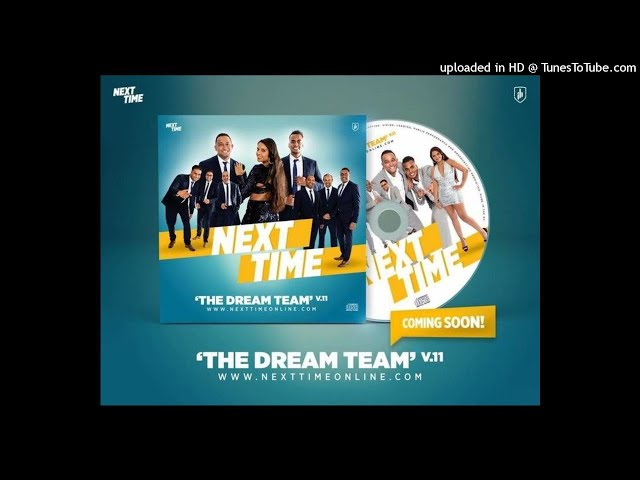 11. Sanam Teri Kasam - Jennifer - Muziekformatie Next Time - Vol. 11 The Dreamteam