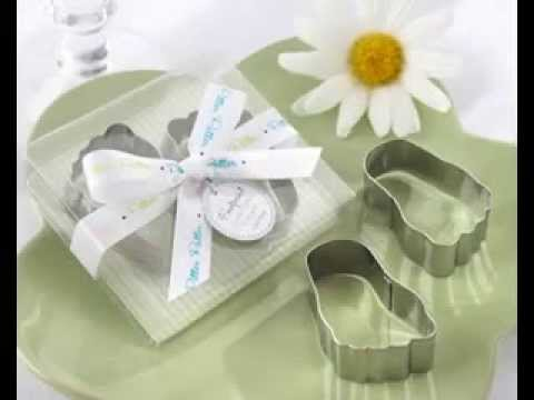 Baby Shower Gift Ideas For Guests