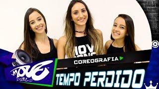 Mc Hariel - Tempo Perdido - Move Dance Brasil - Coreografia