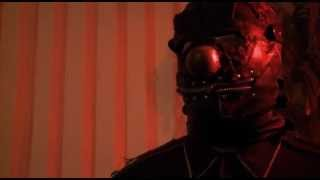 Slipknot - Psychosocial - Clown Interview