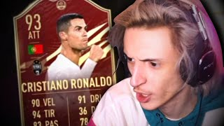 CR7 TROVATO! TOP 100 REWARDS! [HIGHLIGHTS]