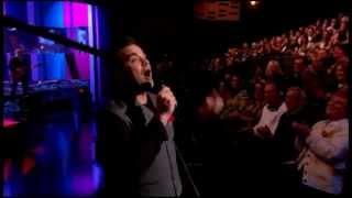 Robbie Williams - Candy (Live Graham Norton Show)