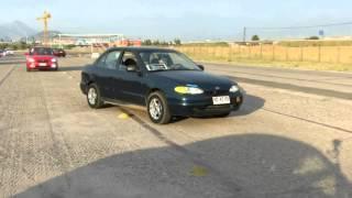 Club Hyundai Accent Chile 16 NOV 14