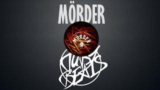 PA Sports & Kianush - Mörder INSTRUMENTAL (reprod. Tuby Beats)