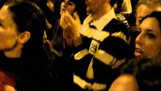 Rino Gaetano Band e Claudio Santamaria - nun te reggae più.AVI
