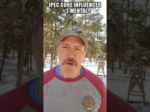 IPEC CORE Influencer #2 Mental