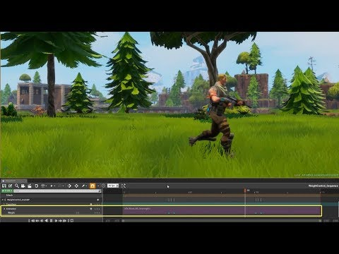 Unreal Engine 4 19 Release Notes | Unreal Engine