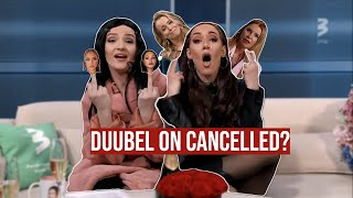 DUUBEL ON CANCELLED?