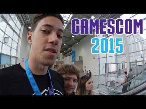 Die Gamescom 2015 | Mit einem bitteren Beigeschmack