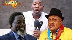 RENE 15-05-20: VOICI LES ZONES D'OMBRES DE L'AFFAIRE EVEQUE MUKUNA ET MAMIE TSHIBOLA, JE SUIS MUKUNA