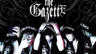 11. Saraba (the GazettE)