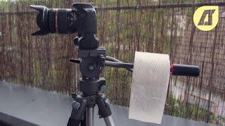 Kamera Slider Aus Klopapier Bauen? So Geht's!