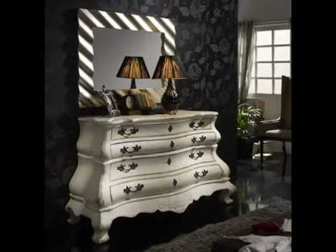 Decoracion vintage ideas decorar con muebles estilo - Muebles estilo provenzal ...