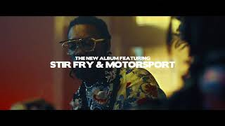Migos - Culture II feat. Stir Fry & Motorsport (official Trailer)