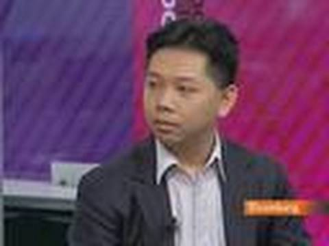 BoCom's Law Says Hang Seng Index May Fall Below 18,000: Video