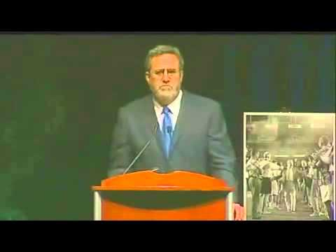 """Don Coryell Remembered by Hall of Fame """"Dangerous"""" Dan Fouts - 4"""