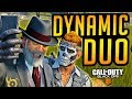 DYNAMIC DUO - Blackout (Call of Duty: Black Ops 4) w/ Aculite