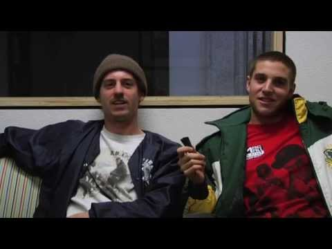 Crail Couch with Cory Kennedy & Raven Tershy