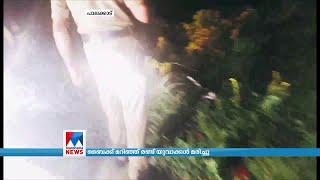 പേഴുങ്കര ബൈപ്പാസിൽ വാഹനാപകടത്തില് രണ്ടുമരണം | Palakkad accident death