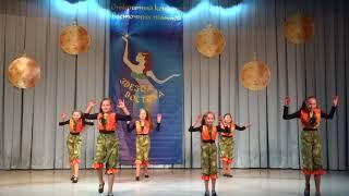 16 декабря 2017 фестиваль  Звезда востока Шоу-Л-Денс