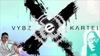 Vybz Kartel - X ( all your exes) Erinski Easy Remix
