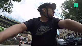 NYC's Electric Bike Crackdown Harms Food Delivery Workers | HuffPost Reports