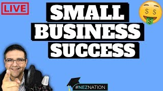 How To Make Your Small Business Successful: 5 Successful Business Tips