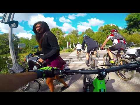 Lyon Free Bike 2017
