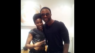 The Journey Exclusive with Iyanya a.k.a Mr Oreo