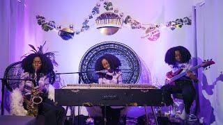 Roella Oloro - Thank You (#BerkleeAnywhere Concert Series)