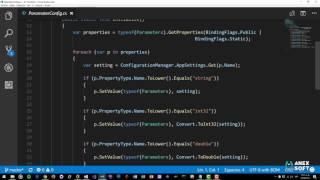 ASP.NET MVC 5 Base Project: 03. FrontEnd