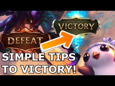 MORE BEST TIPS to WIN GAMES - Teamfight Tactics Imperial + Void Origin Comp Build Strategy Guide