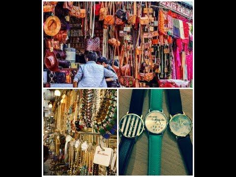 T.NAGAR SHOPPING HAUL CHENNAI  | HIGH END DUPES SECRET LANE REVEALED !!!!!!!!!!