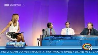 Montella e Corvino per il Napoli? - Campania Sport 12/10/14