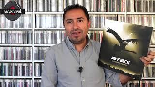 """JEFF BECK feat JOSS STONE """"I Put Spell On You"""" en VINILO!!"""