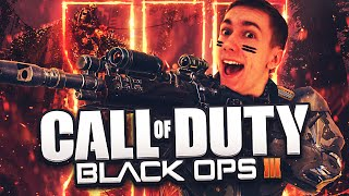 OUR FIRST TIMES! | Call Of Duty Black Ops III