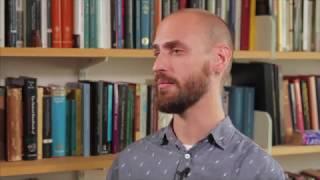 Interview with Gavin Schwartz-Leeper