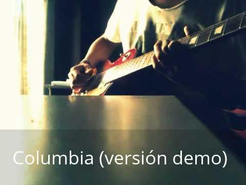 Oasis - Columbia (White label Demo)